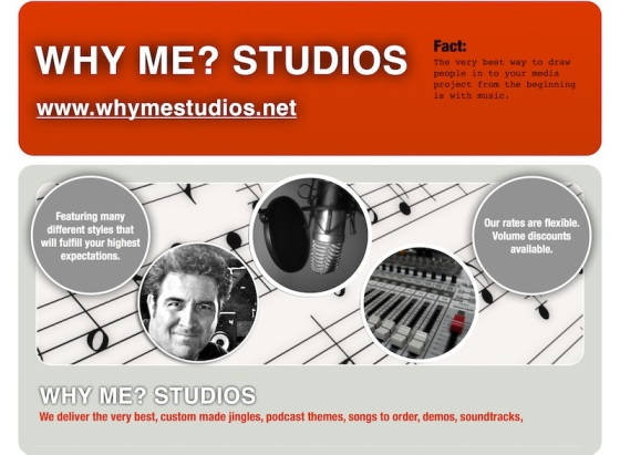 Why Me-Web Page 800