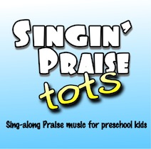Singin' Praise Tots LOGO3 212x210