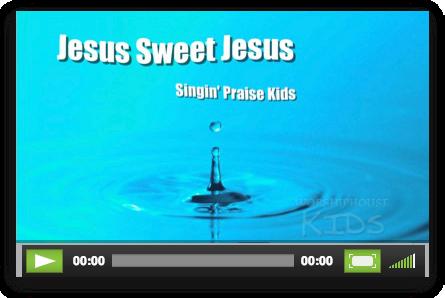 jesus sweet jesus_WHK