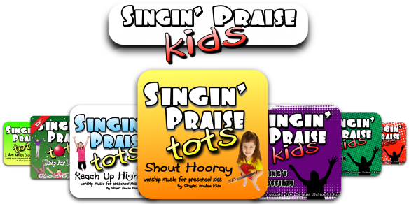In A Stable – Video Song Track – NEW from Singin' Praise